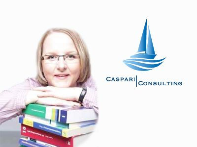 Katja Caspari, M.A. Berufspädagogik